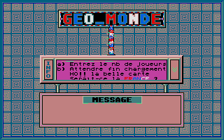 Thumbnail of other screenshot of Geomonde