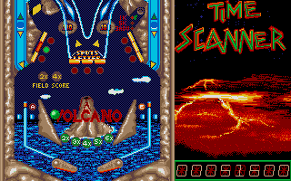 Thumbnail of other screenshot of Time Scanner