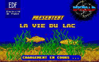 Screenshot of Vie du Lac, La