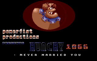 Thumbnail of other screenshot of Hunchy 1066