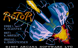 Thumbnail of other screenshot of Rotor