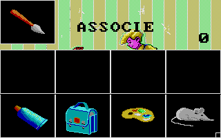 Thumbnail of other screenshot of Associe