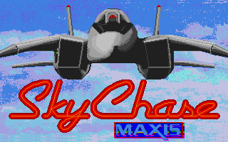 Thumbnail of other screenshot of Skychase