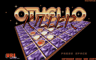 Thumbnail of other screenshot of Othello Killer