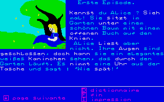 Thumbnail of other screenshot of Balade Outre Rhin