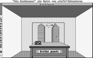 Thumbnail of other screenshot of Dachkammer, Die