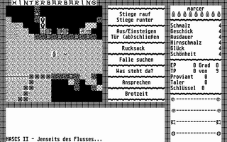 Thumbnail of other screenshot of Hascs II Professional - Jenseits Des Flusses