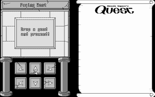 Thumbnail of other screenshot of Quest