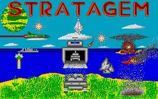 Thumbnail of other screenshot of Stratagem