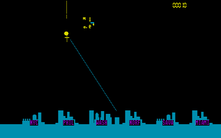 Thumbnail of other screenshot of Missile