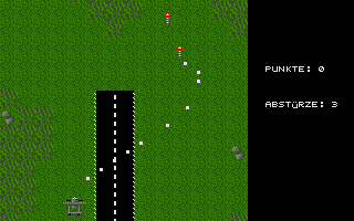 Thumbnail of other screenshot of Mission X