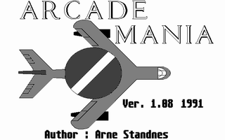 Thumbnail of other screenshot of Arcade Mania