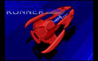 Screenshot of S.T.U.N. Runner