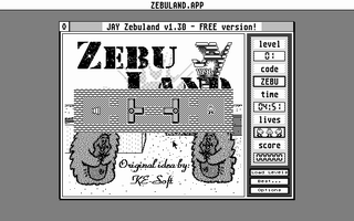 Thumbnail of other screenshot of Jay Zebuland