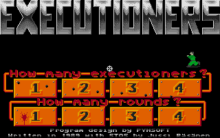 Thumbnail of other screenshot of Executioners