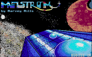 Thumbnail of other screenshot of Maelstrom