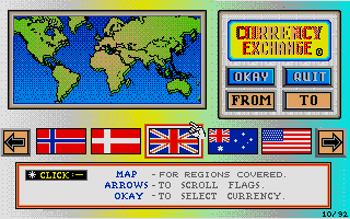Thumbnail of other screenshot of Currency Exchange