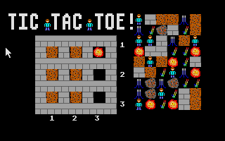 Thumbnail of other screenshot of Tic Tac Toe!