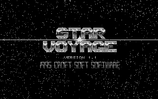 Thumbnail of other screenshot of Star Voyage