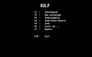 Thumbnail of other screenshot of Gulp