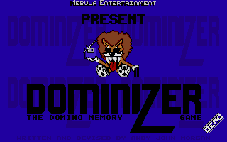 Thumbnail of other screenshot of Dominizer