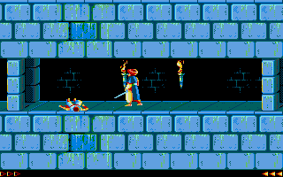 Thumbnail of other screenshot of Prince of Persia