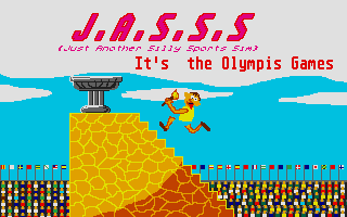 Thumbnail of other screenshot of Just Another Silly Sports Sim