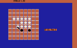 Thumbnail of other screenshot of Othello