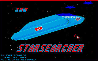 Thumbnail of other screenshot of IBS Starsearcher