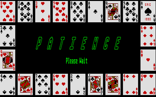 Thumbnail of other screenshot of Patience