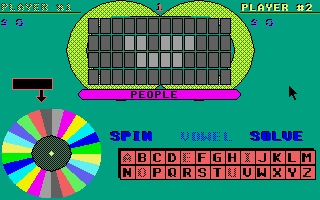 Thumbnail of other screenshot of Wheel of Money