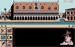 Thumbnail of other screenshot of Meurtres A Venise