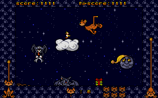 Thumbnail of other screenshot of 9 Lives