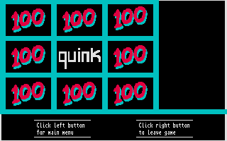 Thumbnail of other screenshot of Quink