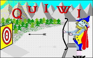 Thumbnail of other screenshot of Quiwi