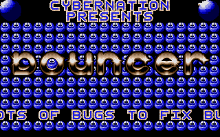 Thumbnail of other screenshot of Bouncer
