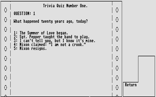 Thumbnail of other screenshot of ST Trivia