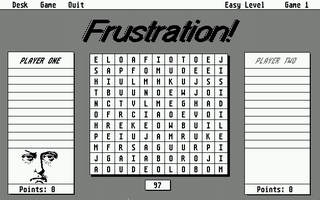 Thumbnail of other screenshot of Frustration