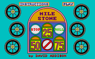 Thumbnail of other screenshot of Mile Stone