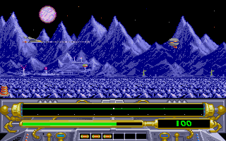 Thumbnail of other screenshot of Starray