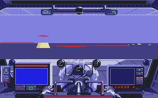Screenshot of Galactic Empire