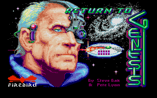 Screenshot of Return to Genesis