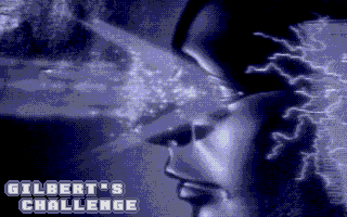 Thumbnail of other screenshot of Gilbert's Challenge