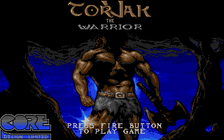 Thumbnail of other screenshot of Torvak - The Warrior