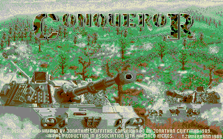 Thumbnail of other screenshot of Conqueror
