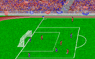 Thumbnail of other screenshot of Soccer Manager Plus