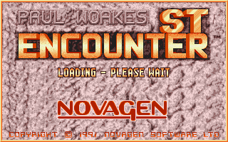 Thumbnail of other screenshot of Encounter