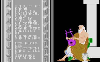 Thumbnail of other screenshot of Persée et Andromède