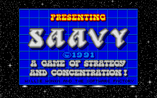 Thumbnail of other screenshot of Saavy