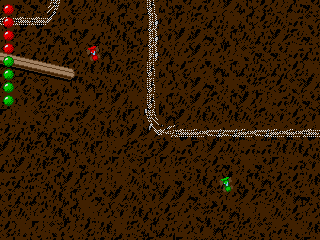 Thumbnail of other screenshot of Micromachines